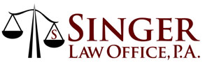 Singer Law Office, P.A., Boca Raton, Florida